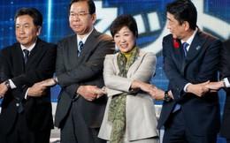 Nhật Bản ra luật để thúc đẩy phụ nữ tham chính