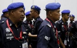 Giải cứu 19 phụ nữ Việt bị ép hoạt động mại dâm ở Malaysia