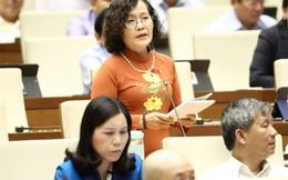 Đại biểu Quốc hội bức xúc trước tình trạng xâm hại tình dục trẻ em gia tăng