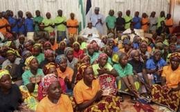 110 nữ sinh Nigeria bị mất tích vẫn biệt vô âm tín