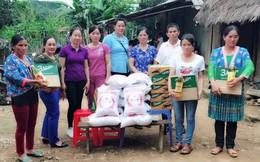 'Đồng hành cùng phụ nữ biên cương' ở Điện Biên: 4 nội dung hỗ trợ trọng tâm
