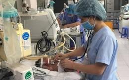 Nhiều trẻ bất ngờ phải nhập viện thở máy do nhiễm virus này