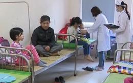 Giám đốc Sở Y tế Hải Phòng: Trẻ nhập viện do phản ứng sau tiêm vaccine, không nên giấu