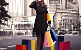 Từ niềm tự hào, người chồng lên tiếng cầu cứu vì vợ nghiện mua sắm