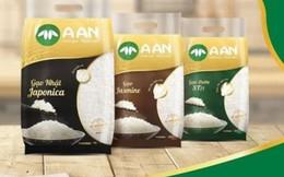 Thêm một thương hiệu 'gạo sạch' ra mắt thị trường Việt Nam