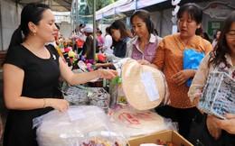 Vai trò của hội viên phụ nữ trong bảo đảm an toàn thực phẩm