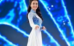 Hoa hậu Đỗ Mỹ Linh làm đại sứ Lễ hội Áo dài 2017