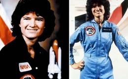 Người phụ nữ truyền cảm hứng 'bay đến các vì sao'
