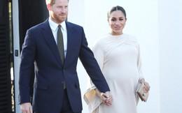 Instagram của vợ chồng Hoàng tử Harry và Meghan phá kỷ lục Guiness