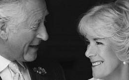 Thái tử Charles rạng ngời hạnh phúc nhân kỷ niệm 14 năm ngày cưới