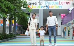 Phú Đông Group xây trường tiêu chuẩn quốc tế phục vụ cư dân mua nhà của công ty
