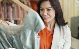 Ngồi nhà mua hàng hiệu Mỹ giảm giá tới 75%