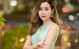 Lưu Hương Giang đắt sô sau tin đồn phẫu thuật thẩm mỹ