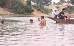 Tìm thấy thi thể học sinh thứ 2 trong vụ đuối nước thương tâm tại Nghệ An