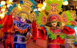 Carnival tuyệt phẩm ánh sáng tại Lễ hội đèn lồng Sun World Danang Wonders