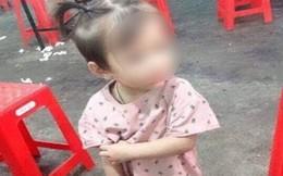 Hà Tĩnh: Nỗ lực tìm kiếm cháu bé 2 tuổi mất tích nhiều ngày