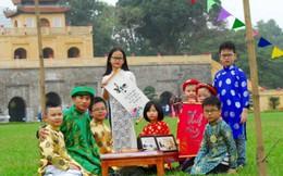 Hà Nội: Đi đâu, chơi gì những ngày đầu Xuân Mậu Tuất 2018