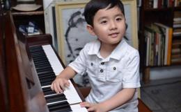 Thần đồng piano Evan Le về Huế biểu diễn cuối năm 2017