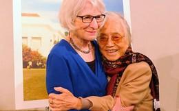 Tình bạn đi qua chiến tranh của những người phụ nữ Việt - Mỹ