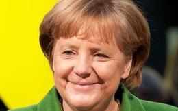 Merkel-phụ nữ quyền lực nhất thế giới 4 năm liền