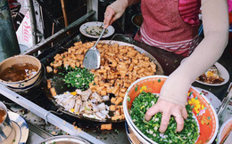 TPHCM: Hơn 6 nghìn cơ sở kinh doanh thức ăn đường phố bị xử phạt trong năm 2018