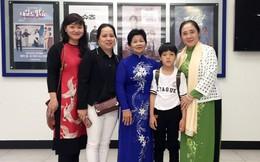 Phó Chủ tịch Thường trực Hội LHPNVN tham dự Lễ hội 'Chúng ta là một' tại Hàn Quốc