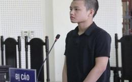 Thiếu niên 16 tuổi lĩnh 3 năm tù giam vì tội giết người