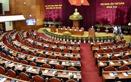 Hội nghị Trung ương 5 ban hành 3 Nghị quyết về kinh tế