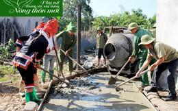 Cựu chiến binh Việt Nam tích cực xây dựng nông thôn mới