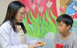 Tầm soát chậm tăng trưởng chiều cao miễn phí cho 300 trẻ