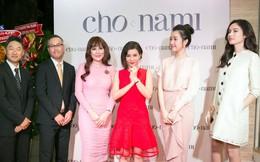 Nhãn hàng mỹ phẩm Nhật Bản cao cấp dành riêng cho phái đẹp Việt đã có mặt tại TP.HCM