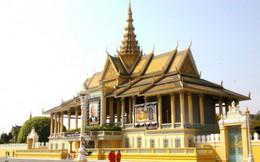 """""""Đi bụi"""" Sài Gòn - Phnom Penh - Bangkok"""