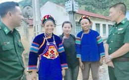 Vơi bớt nhọc nhằn, nụ cười trở lại với phụ nữ nghèo vùng biên giới Lào Cai