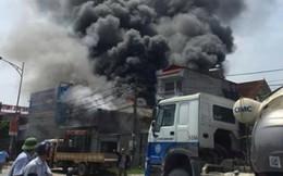 Thủ tướng chỉ đạo điều tra vụ hỏa hoạn ở Hoài Đức