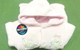 Combo quần áo mùa đông cho bé từ 3 đến 9 tháng giá khởi điểm 85k