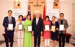 Australia đầu tư hàng triệu đô la thúc đẩy bình đẳng giới tại Việt Nam