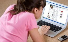 """Sống """"ảo"""", nghiện Facebook khiến bạn rất dễ mắc bệnh tâm thần"""