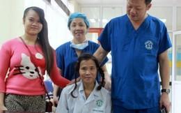 Nữ bệnh nhân bị vi khuẩn 'ăn' vào tim được cứu sống ngoạn mục