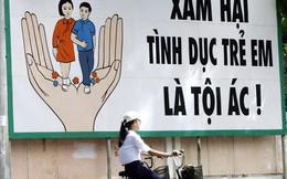 Từ 15/11 đến 15/12: Tháng phòng, chống bạo lực, xâm hại phụ nữ và trẻ em