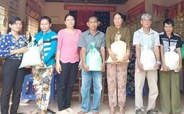 Lan tỏa mô hình 'kho gạo tình thương cho người nghèo' ở An Giang