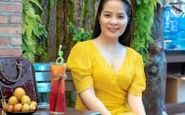 CEO Hoàng Thanh Tú - Người tâm huyết với thực phẩm chay