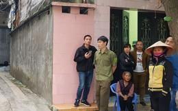 Vụ cả nhà bị truy sát ở Nam Định: Xót xa cháu bé mới sinh khát sữa