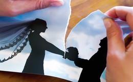 Yêu nhau 8 năm, ly hôn sau 8 tháng
