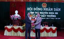 Chánh văn phòng Tỉnh ủy Thái Nguyên được bầu làm Phó Chủ tịch UBND tỉnh
