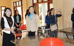 TƯ Hội LHPNVN giám sát việc thực hiện an toàn cho học sinh dân tộc nội trú tại Hà Giang
