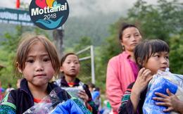 Công ty du lịch Vietravel trao yêu thương cùng Mottainai mùa thứ 6