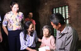 Hội LHPN tỉnh Thanh Hóa trao mái ấm tình thương cho gia đình hội viên khó khăn