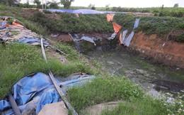 Nghệ An: Xưởng tinh bột sắn hoạt động không phép, người dân mất ăn, mất ngủ vì ô nhiễm