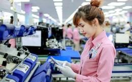 Lao động nữ làm nhiều việc dễ bị máy móc, robot thay thế