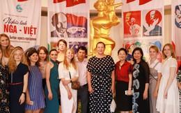 Mong sẽ sớm có một bảo tàng phụ nữ ở đất nước Nga!